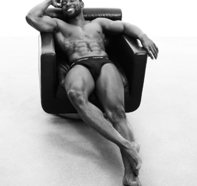 It's Getting Hot In Here: The Men of 'Moonlight' Star In New 'Calvin Klein' Underwear Campaign Following Their Big Oscar Win [Photos]