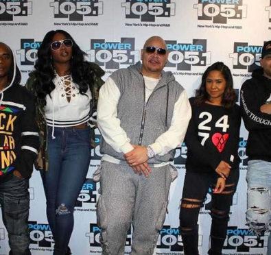 "Watch: Remy Ma & Fat Joe Dish Grammy Politics, New Joint Album, Remy's Album, Addresses Nicki Minaj Beef ""I Really Feel Like I Am The Best..I Will Rap Circles Around Them"" at 'The Breakfast Club'"