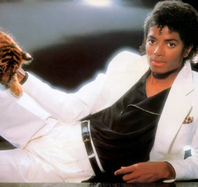 Chart Check: Michael Jackson STILL Undisputed King of Pop, 'Thriller' Just Certified 33 Times Platinum, 105 Million Globally, Highest Certified Album in U.S. History