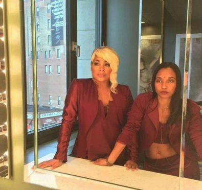 TLC Manager Confirms New Album Will Finally Arrive This June!