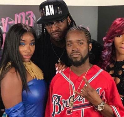 Watch: Crime Mob Reunites in Atlanta After 10 Year Hiatus, Dishes on New Group Album+Diamond & Princess Duo Album