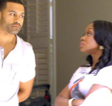 """Not So Fast! Phaedra Parks & Apollo Nida Still Married After Judge Tosses Divorce Decree, Claims It Was """"Unfair"""" To Apollo+Phaedra's Reps Responds"""