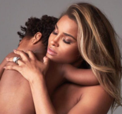 Oh No: Pregnant Ciara Involved In Car Accident In LA, Reportedly Seen Clutching Chest & Shoulders [Video]