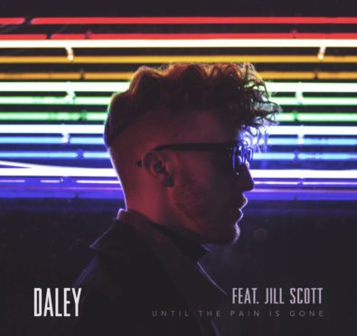 New Music: Daley 'Until The Pain Is Gone' (feat. Jill Scott)