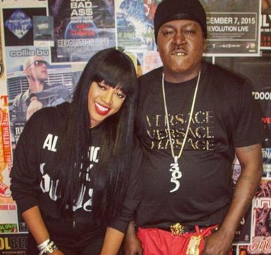 Here For It: Trina & Trick Daddy Reunite For Joint Album Following Reports of 'Love & Hip Hop: Miami' Casting