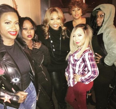 Xscape Confirms Mona Scott Young Backed Biopic & Reunion Inspired Reality Show, Slams TV One Planned Biopic +Tiny Teases Possible Tour with New Edition [Video]