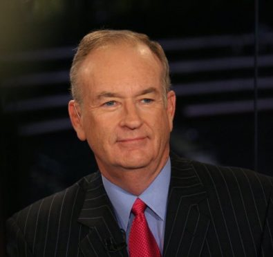 Here For It: Bill O' Reilly Fired From Fox News Following Sexual Harassment Settlements & Advertiser Backlash