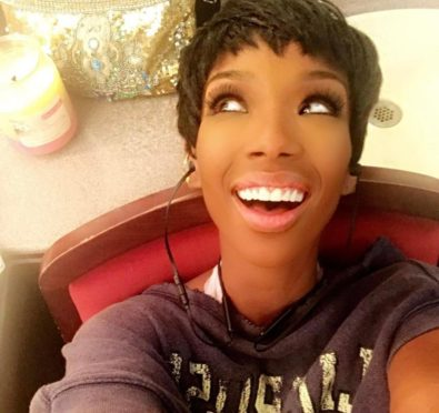 Listen: Brandy Teases Three New Songs This Week Ahead of Kennedy Center Finale As Roxie Hart