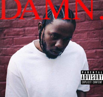 Chart Check: Kendrick Lamar Scores Massive First Week Sales Total For 'DAMN.'Album+Beats Drake As Years Biggest Opening