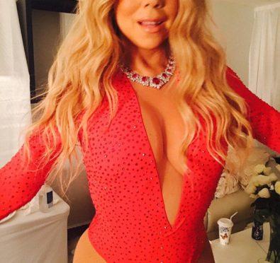 Mariah Carey Inks New Label Partnership, New Album Set To Arrive This Year