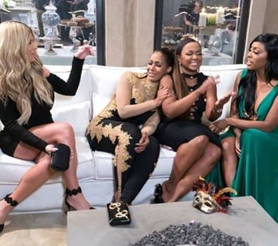 Sneak Peek: 'The Real Housewives of Atlanta' Season 9 Finale/Chateau Sheree Unveiling [Video]