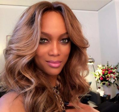 "Tyra Banks Announces New ""No Age Limit"" Rule For 'America's Next Top Model' Contestants [Video]"