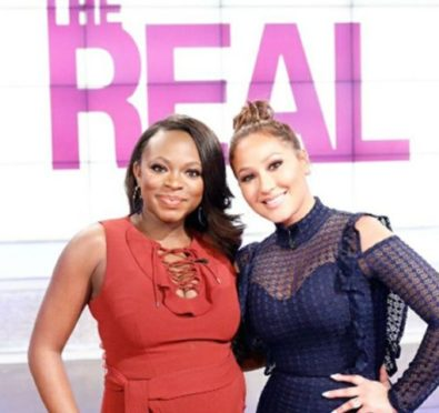"Shots Fired: 3LW Ex Manager GOES IN on Adrienne Bailon & Naturi Naughton Following 'The Real' Apology ""Bitches Can't Stop Telling Lies After 13 Years"""