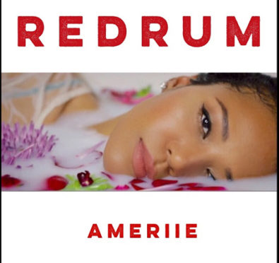 New Music: Ameriie 'Redrum'+Visual Teaser
