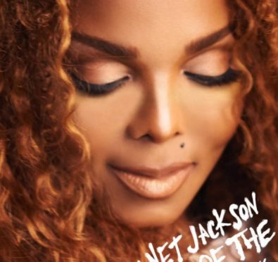 Janet Jackson Slays New 'State of The World Tour' Promo Shots Following Stellar Ticket Sales