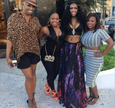 Nene Leakes SLAMS Phaedra Parks & Porsha Williams Following 'RHOA' Reunion Finale, Porsha & Kandi React To Reunion [Photos]
