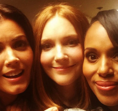 It's Official: 'Scandal' Is Coming To An End After Next Season