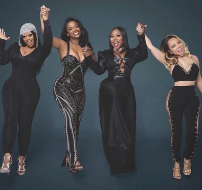 Xscape Announces First Reunion Performance at 2017 Essence Festival+Shares New Promo Snaps/Video
