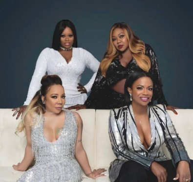 Here For It: Xscape, Mary J. Blige, Maxwell, El Debarge & More Join 'BET Awards 2017' Performers List
