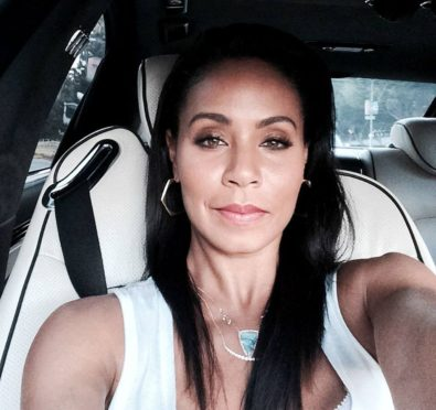 Jada Pinkett Smith Slams 'All Eyez On Me' on Twitter For Inaccurate Portrayal Of Events Between Her and Pac, Praises Demetrius Shipp Jr.& Kat Graham [Photos]