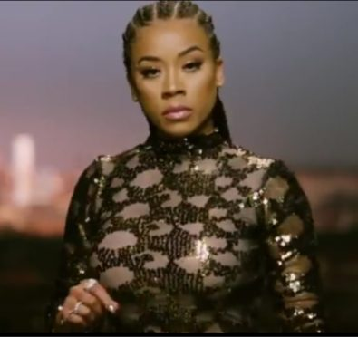 Watch: VH1 Unveils Keyshia Cole As New Cast Member In New 'Love & Hip Hop: Hollywood' Season 4 Promo