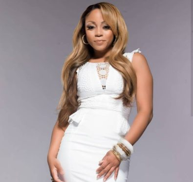 LaTavia Roberson Announces New Single 'Best Time of Your Life' Set To Arrive This Friday