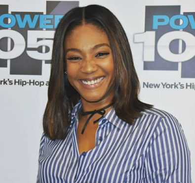 MUST SEE: Actress/Comedian Tiffany Haddish Speaks On 'Girl's Trip' Movie, Escaping Death/Murder Attempt Her Father Planned, Raising Her Siblings at 8 Years Old & More [Video]