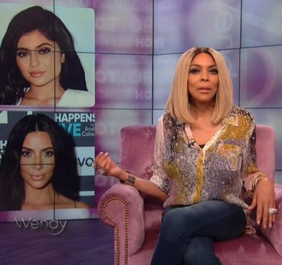 "Wendy Williams Addresses Disheveled, Presumed ""High"" Behavior On Last Week's Episode ""We Were Celebrating, Okay!Maybe a Little Too Much"" [Video]"