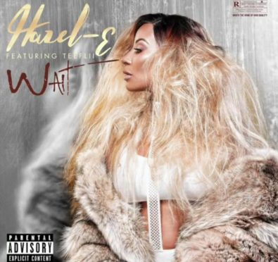 Girl, Bye! 'Love & Hip Hop: Hollywood' Hazel-E Drops New Single 'Wait' [Listen]