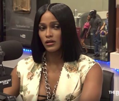 MUST SEE: Joseline Hernandez Tears Up Over Mona Scott Young Drama, Talks K. Michelle Beef, Doing Coke, Leaving 'Love & Hip Hop: Atlanta,' Possibly Joining 'Love & Hip Hop: Miami', Returning To 'Star' & More at 'The Breakfast Club'