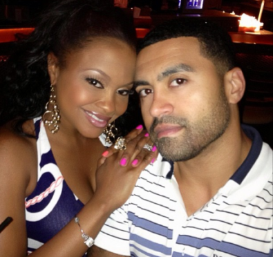 Finally! Phaedra Parks & Apollo Nida Divorce Is OFFICIALLY Finalized, For Real This Time! [Details]