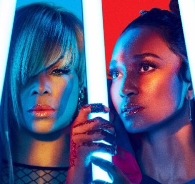 Watch: TLC Performs 'Way Back' (feat. Snoop Dogg) at 'Jimmy Kimmel Live'