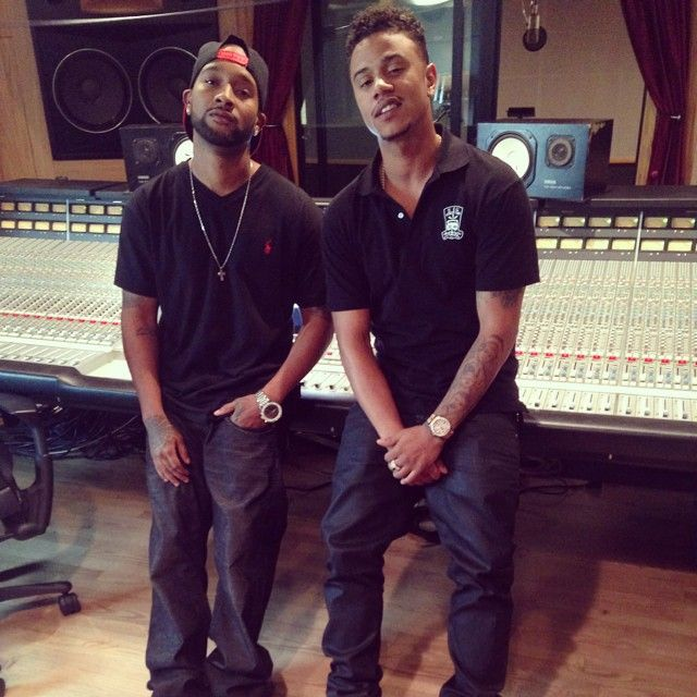 Courtesy Chris Stokes Music B2K ExManager And Group Member Omarion Speak Out On Allegations Meanwhile RazBs business partner says singer isnt ready to elaborate on video allegations