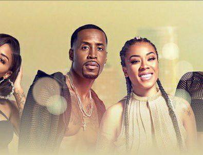 Must See: VH1 Unveils Explosive 'Love & Hip Hop: Hollywood' Season 4 Extended Trailer Starring Keyshia Cole, Safaree, Ray J, Teairra Mari, Brooke Valentine & More