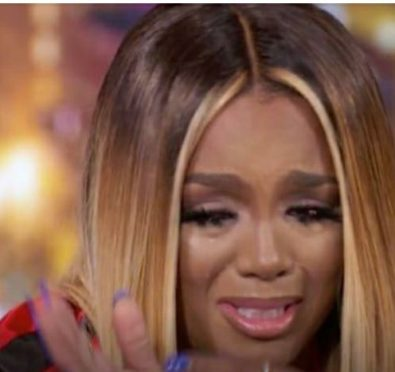 Watch: Rasheeda Breaks Down In Tears While Addressing Kirk Frost Cheating, Child Outside of Their Marriage During 'LHHATL' Season 6 Reunion