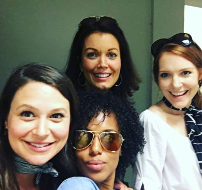 'Scandal' Final Season Set To Premiere In October, Reportedly Will Close Out with 18 Episodes
