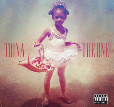 Trina Announces New Album 'The One'+Unveils Artwork, Release Date