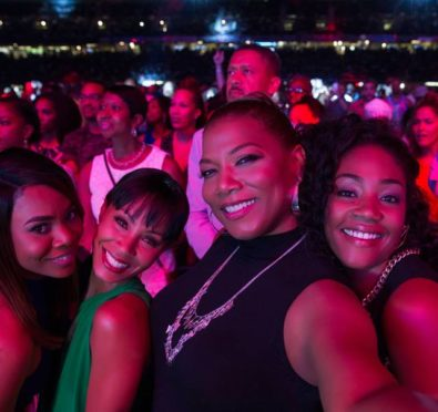 Winning: 'Girls Trip' Has Earned Almost 90 Million at The Box Office In Just Three Weeks