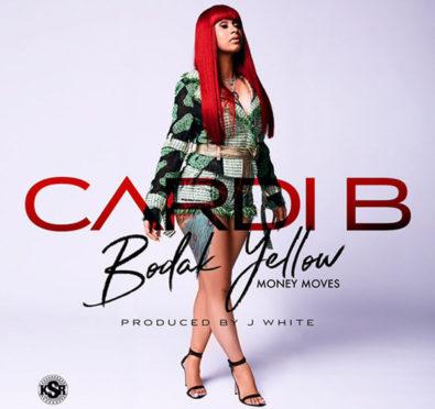 Chart Check: Cardi B Claims Highest-Charting Hit For Female Rapper Since Nicki Minaj