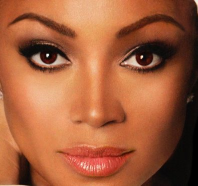 Stunning! Chante Moore Unveils Breathtaking New Album 'The Rise of The Phoenix' Cover, Tracklist, Release Date