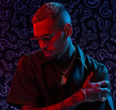 Chris Brown Finally Reveals 'Heartbreak on a Full Moon' Double Album Release Date For Halloween