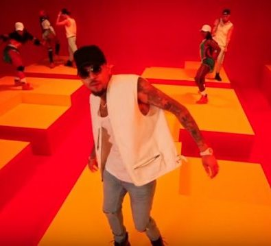 New Video: Chris Brown 'Questions'