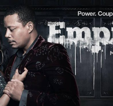 'Empire' Season 4 Premiere Date & New Time Announced, First Promo Shot Unveiled