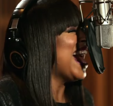 Must See: Shanice Slays Minnie Riperton 'Loving You' In Upcoming TV One 'Unsung' Episode