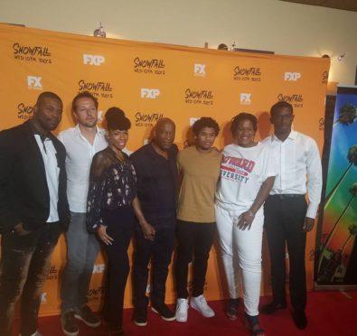Winning! John Singleton's 'FX' Series 'Snowfall' Renewed For Second Season