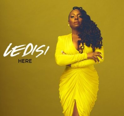 New Music: Ledisi 'Here'