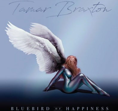 Tamar Braxton Reveals New Album 'Bluebird of Happiness' Will Be Her LAST!