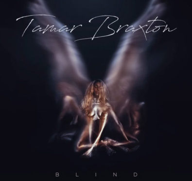 New Music: Tamar Braxton Unleashes Powerhouse Ballad 'Blind' [Listen]