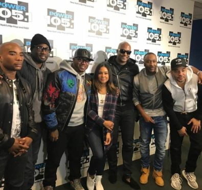112 Talks New Album, Beef with Jagged Edge, Bad Boy Legacy, Conflicts with Puffy & More at 'The Breakfast Club'+Performs at 'Wendy'
