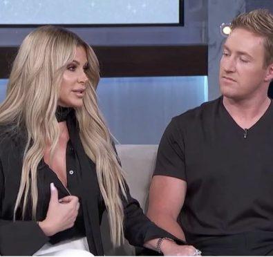 Watch: Kim Zolciak-Biermann Speaks on Nene Leakes Calling Her Racist, Following Daughter Brielle's Bug Video In Nene's Home